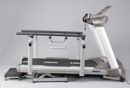 Spirit Gait Bi-Directional Incline/Decline Treadmill MT200
