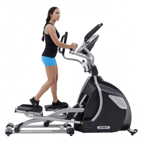 Spirit XE895 Adjustable Stride Elliptical Trainer