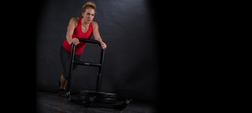 SPRI Compact Performance Sled