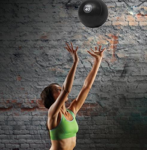 SPRI Dead Weight Slam Balls 18lbs
