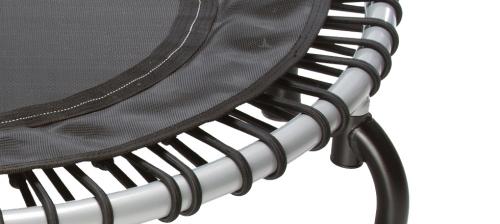 SPRI JumpSport® 350 Fitness Trampoline