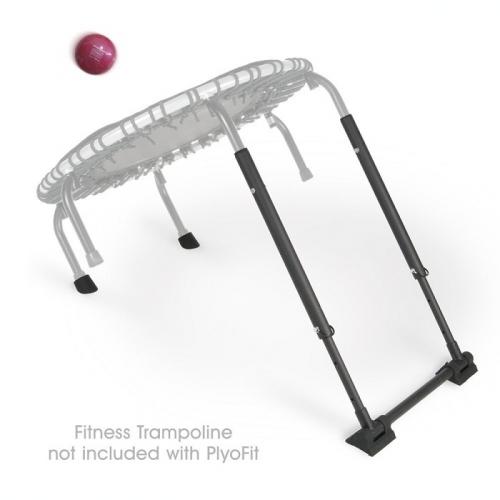 SPRI JumpSport Plyofit Adapter Kit