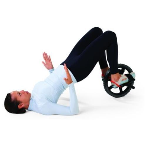 SPRI Power Wheel