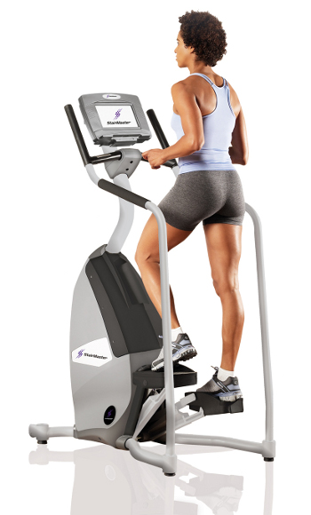 exercise stair climber machine
