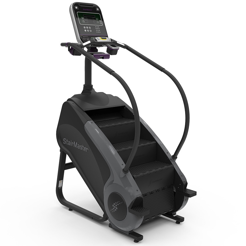 stairmaster machine benefits