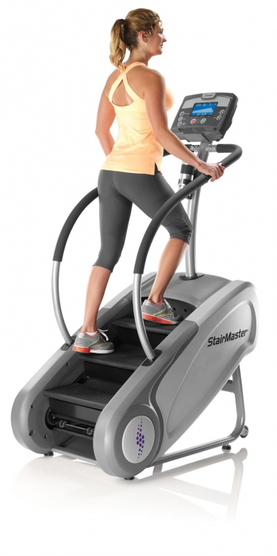 Amazing StepMill 3 Features