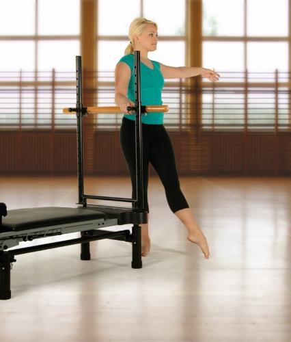 Stamina AeroPilates Ballet Barre Accessory 55-0008