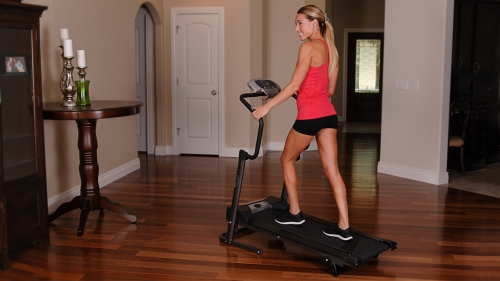Stamina Avari Adjustable Height Treadmill A450-261