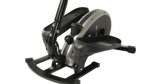 Stamina Avari Compact Elliptical Trainer A550-043A