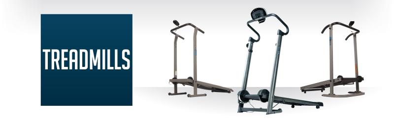gym 550 gold treadmill