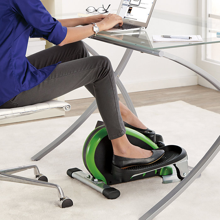 Office Desk Exercise Machines submited images : stamina inmotion elliptical green 1 Ball Chairs <strong>for the Office</strong> from www.pic2fly.com size 700 x 700 jpeg 95kB