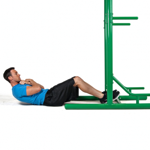 Stamina Outdoor Fitness Power Tower 65-1460