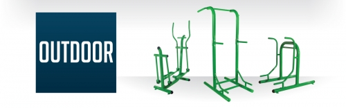 Stamina Outdoor Fitness Multi Station 65-1380