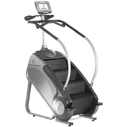 Stairmaster fitness world