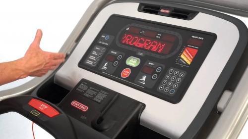 StarTrac S-TRc-Treadmill