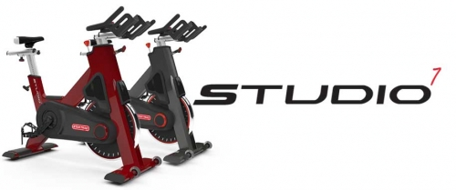 StarTrac Studio 7 Bike