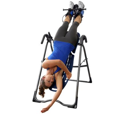 Teeter Hang Ups EP-560 Sport Inversion Table