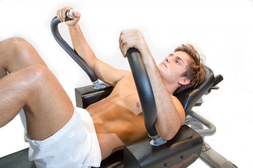 The Abs Bench
