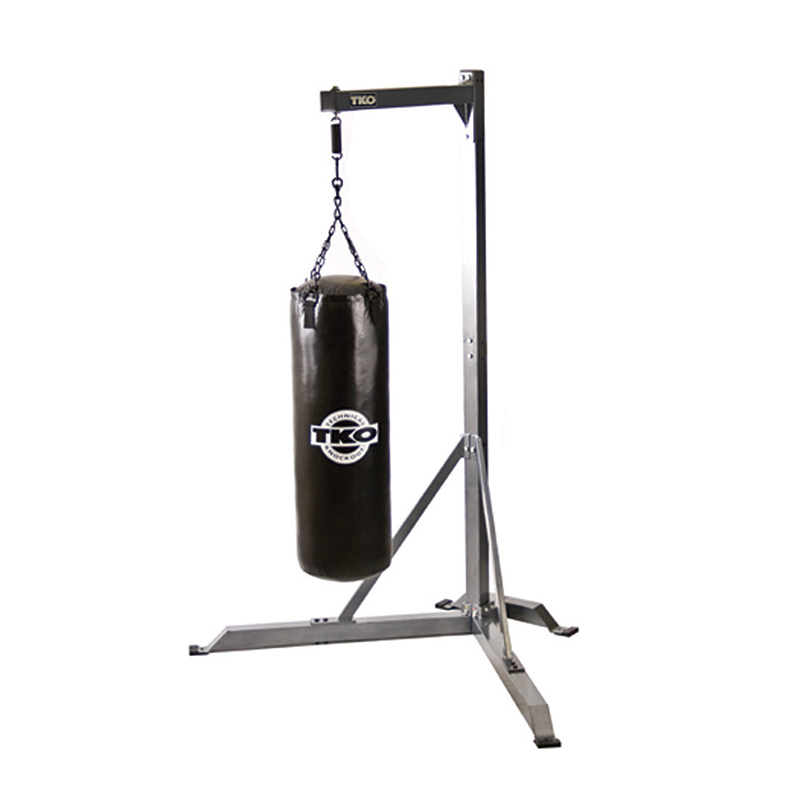 Fitnesszone Tko Commercial Heavy Bag Stand