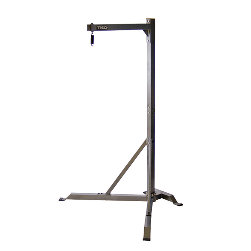 Tko commercial heavy bag stand fitnesszone for Stand commercial