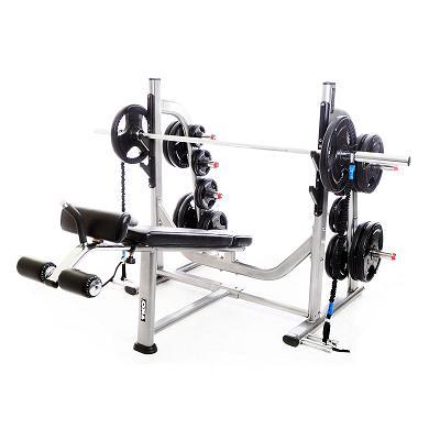 Tko Commercial Multi Angle Bench 874ma Fitnesszone
