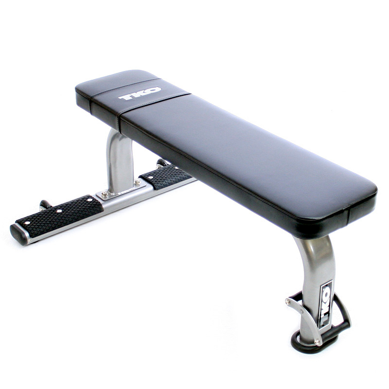 Tko weight benches strength equipment free weight bench Weight set bench