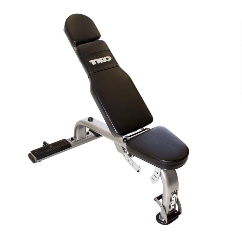 Terrific Fitnesszone Free Weight Benches Creativecarmelina Interior Chair Design Creativecarmelinacom