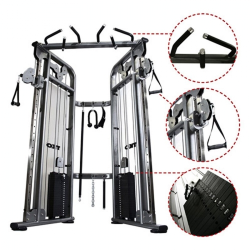 TKO 9050 Functional Trainer