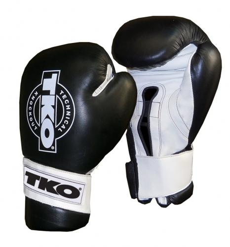 TKO Pro Style Training Gloves 501LPT-12