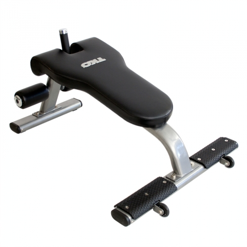 TKO Sit-Up Bench 864SB-B