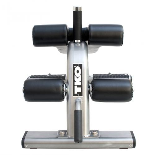 TKO Sit-Up Bench 864SB-B
