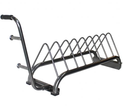 Troy VTX GHBPR Bumper Plate Rack