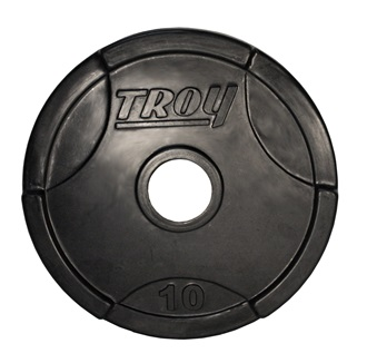 Troy Interlocking Rubber Plate Set GO-R-300