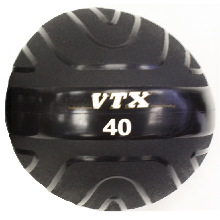 Troy VTX 40lb Slam Ball GSMB-040