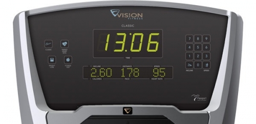 Vision T80 Classic Commercial Treadmill