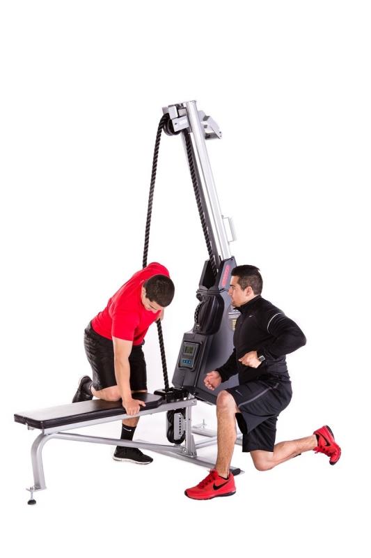 FitnessZone: Marpo VMX Rope Trainer