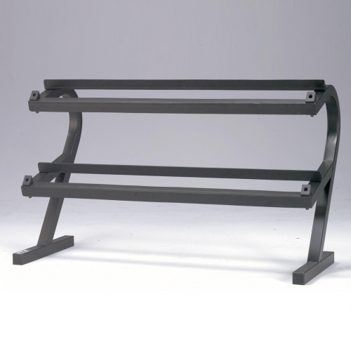 VTX Deluxe 2-Tier Dumbbell Rack T-DR