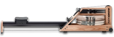 WaterRower A1 Home Rower In Honey Oak