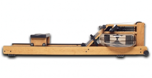 WaterRower Oxbridge Rower with S4 Monitor