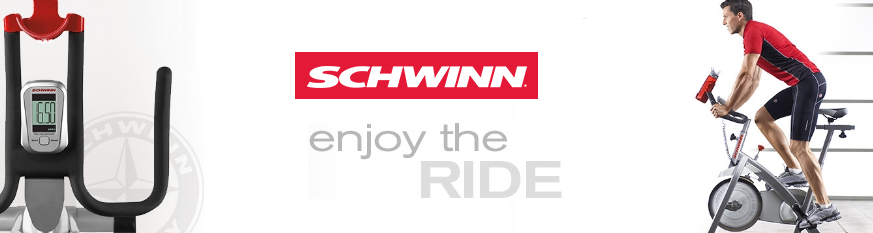 Schwinn - Enjoy the Ride!