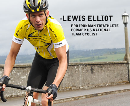 Tour De France Bike Lewis Elliot